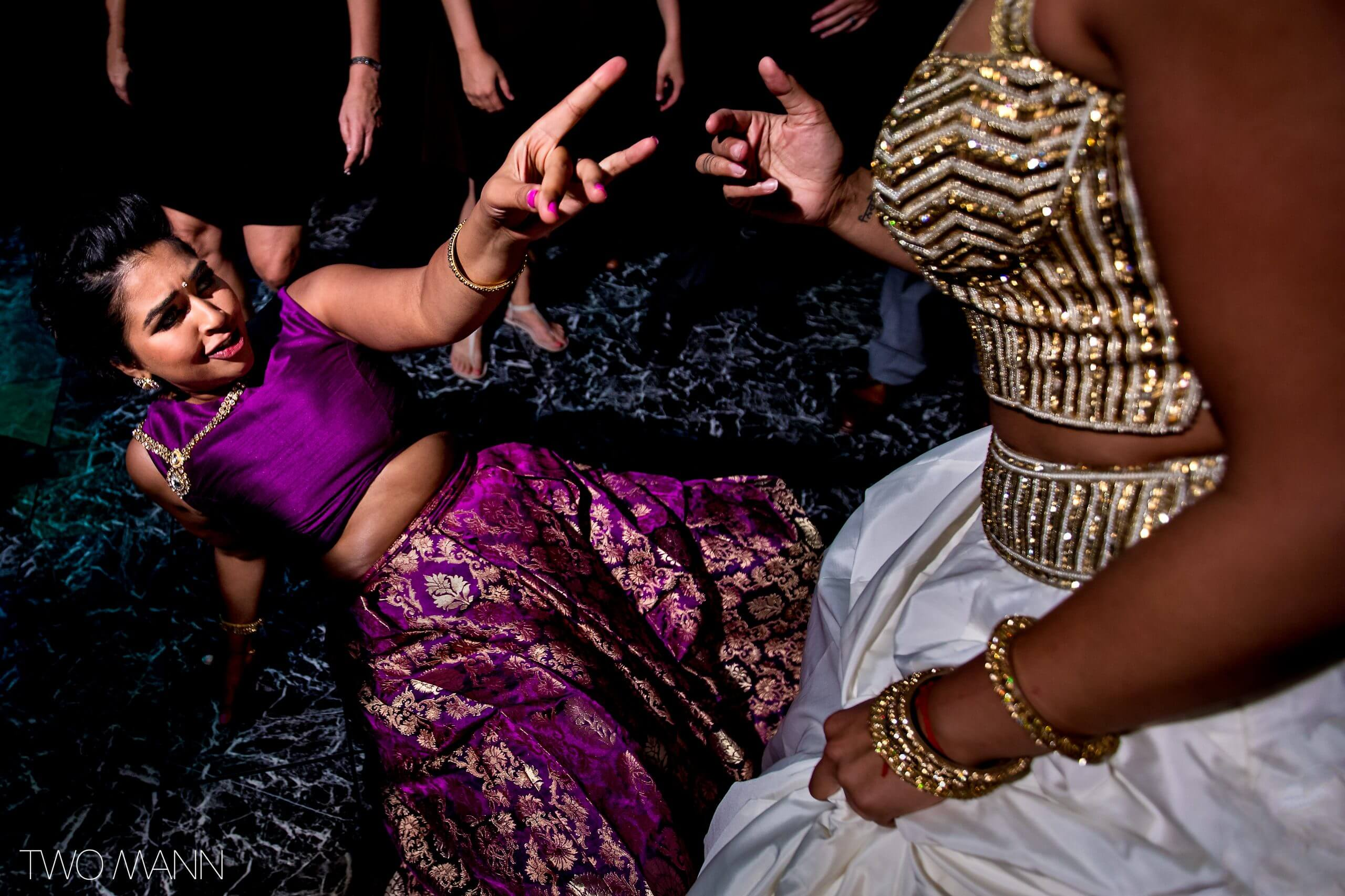 celebration 6 at an Indian wedding ceremony